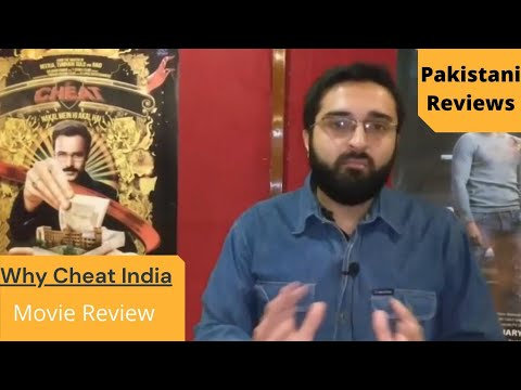 Why cheat india (2019)- movie review