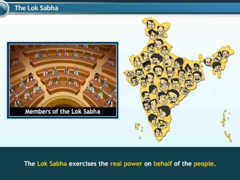 India the union government