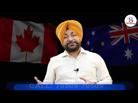 Apply for canada and australia pr direct from india   rs global