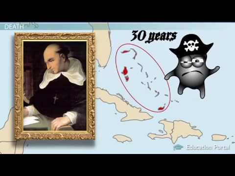 Effects of european colonization: christopher columbus and native americans